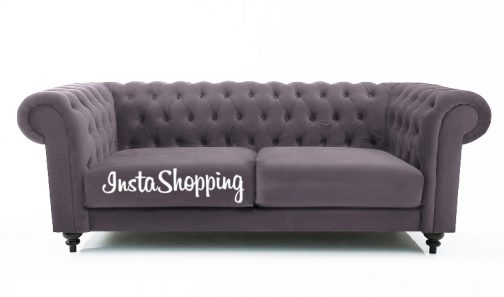 CHESTERFIELD GRIS